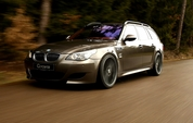 G-Power BMW M5 Touring